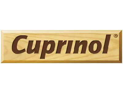 Cuprinol logotyp