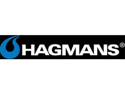 Hagmans logotyp