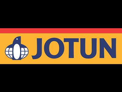 Jotun logotyp